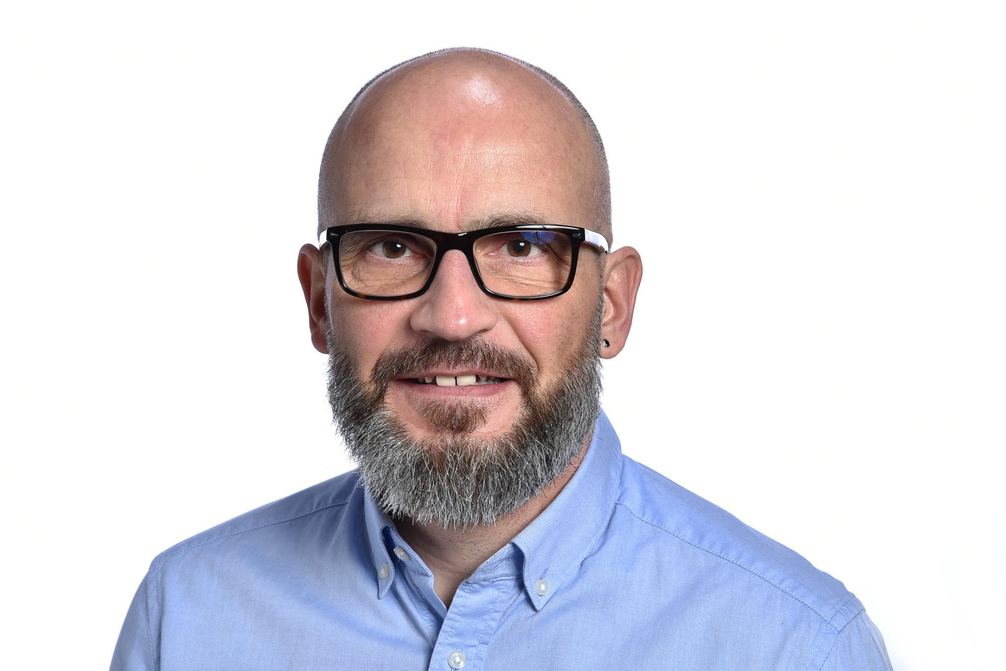 Markus Schloissnig