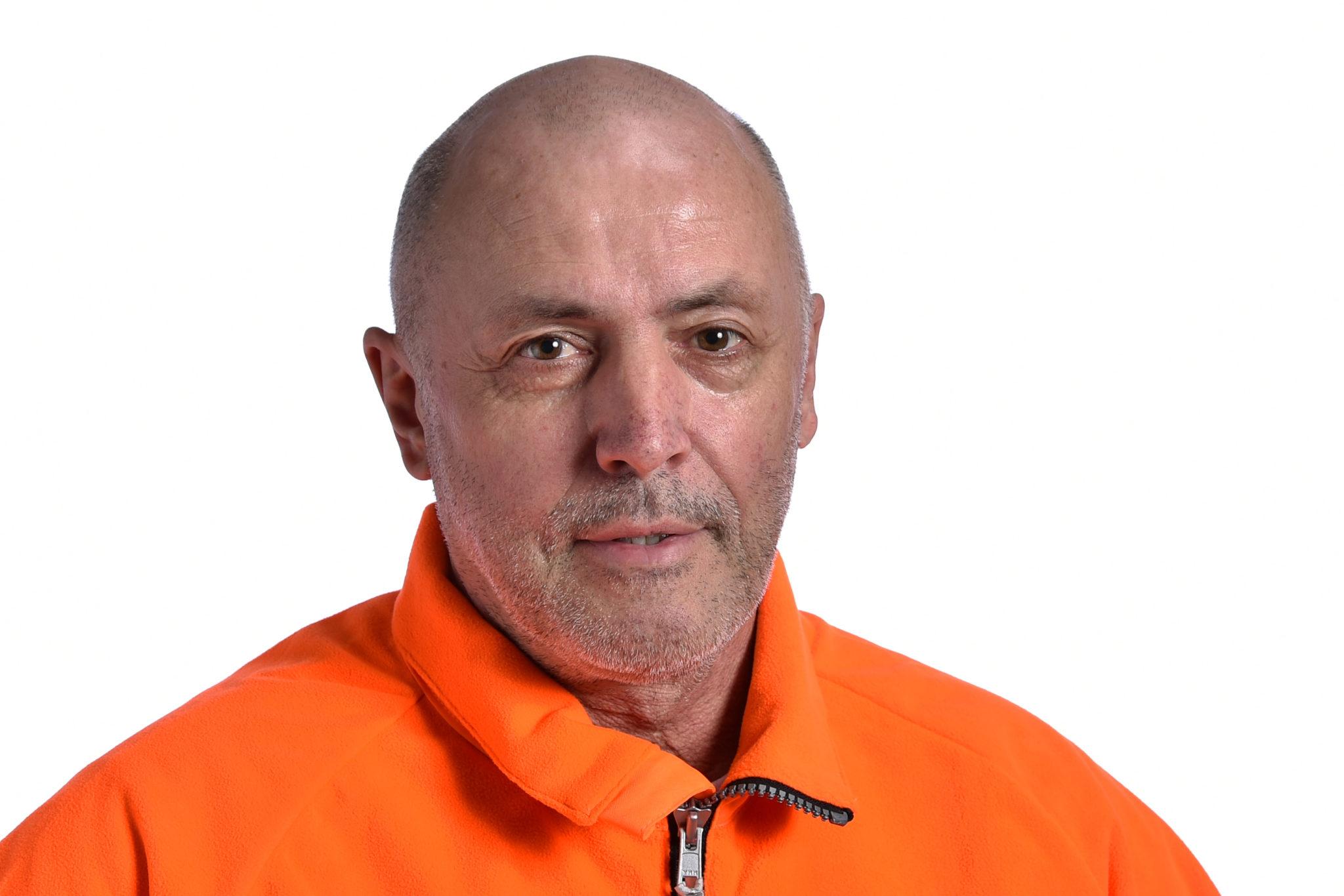 Andreas Szehr