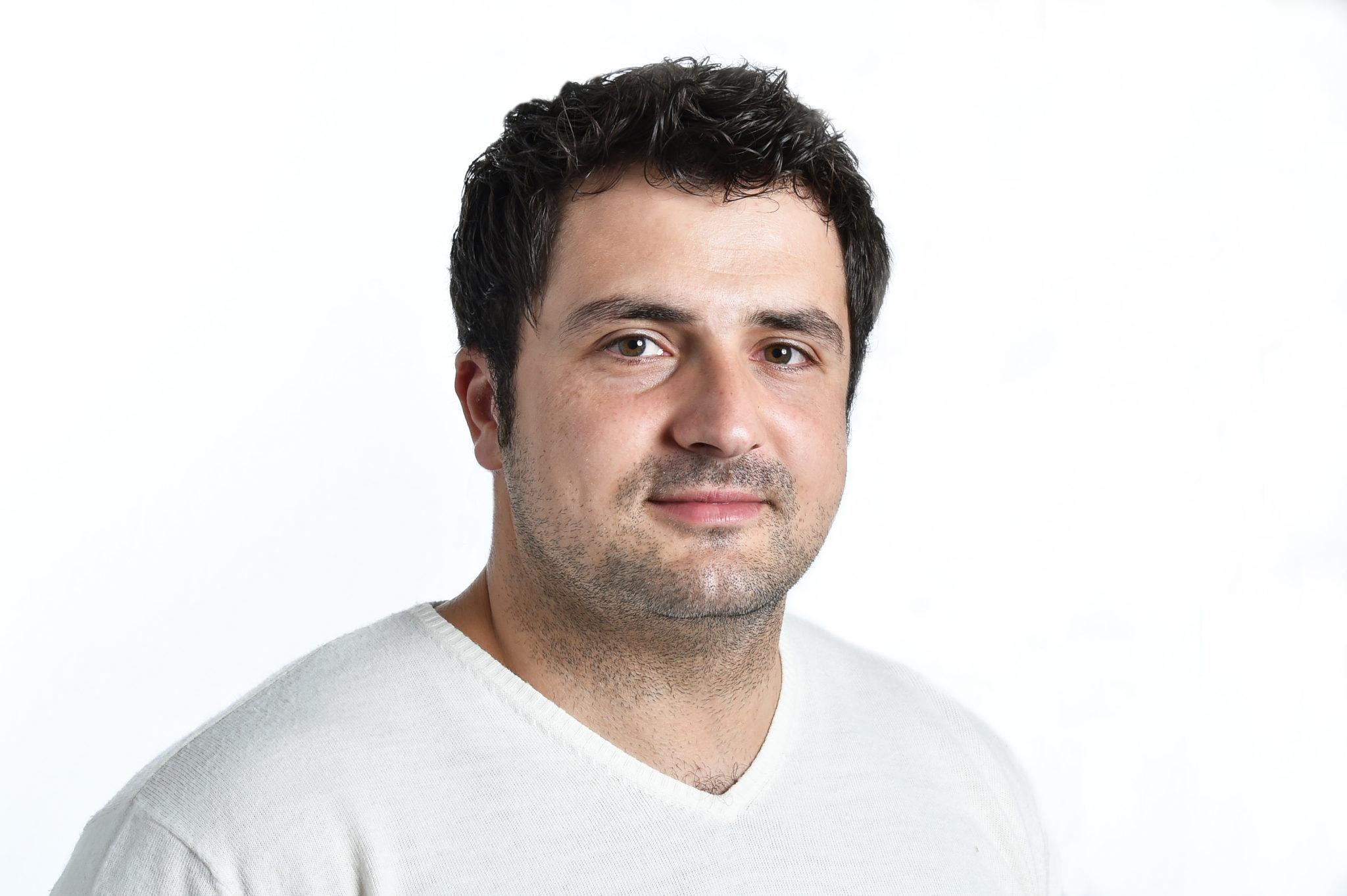 Mihail Ciobanu