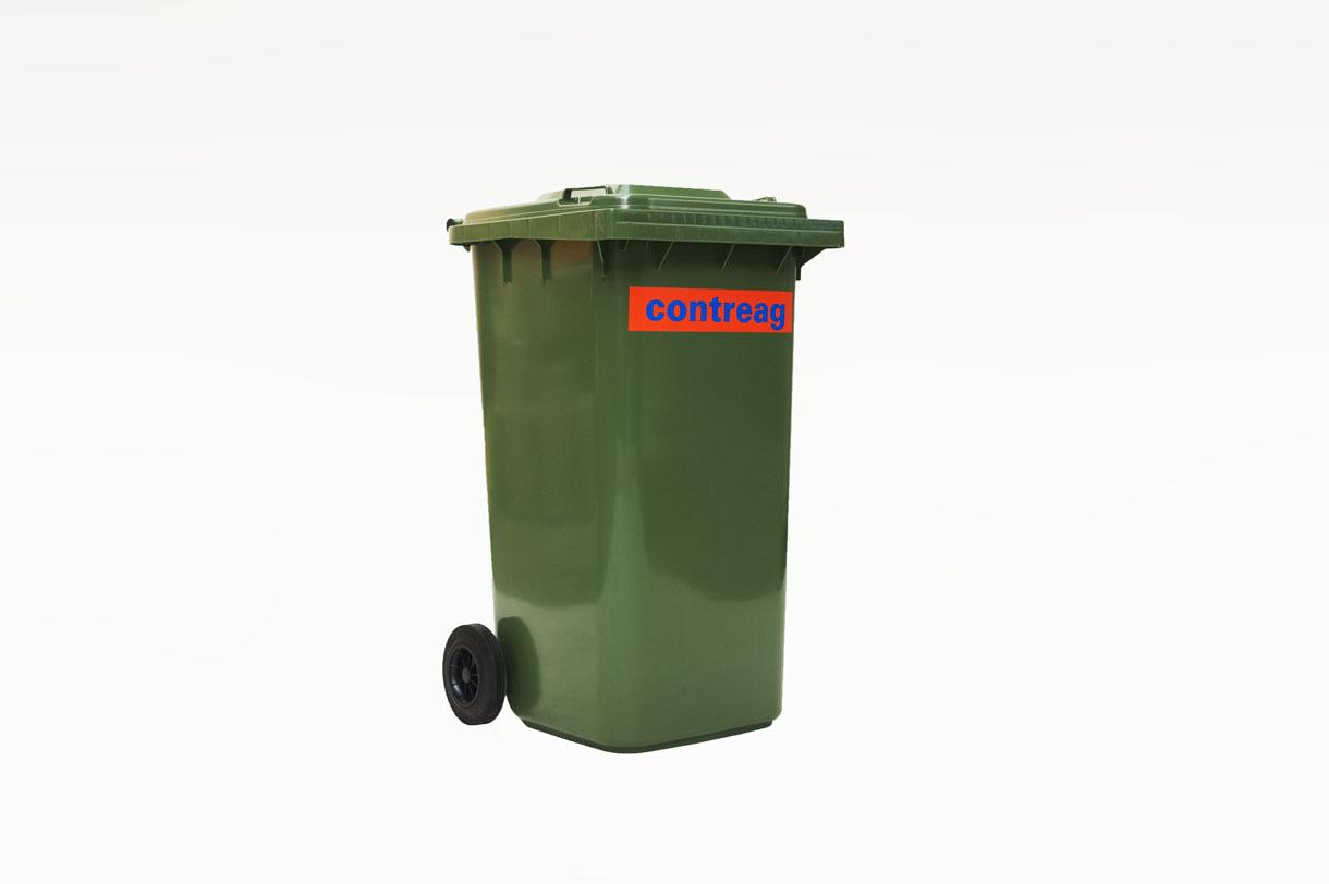Kunststoffcontainer 240lt