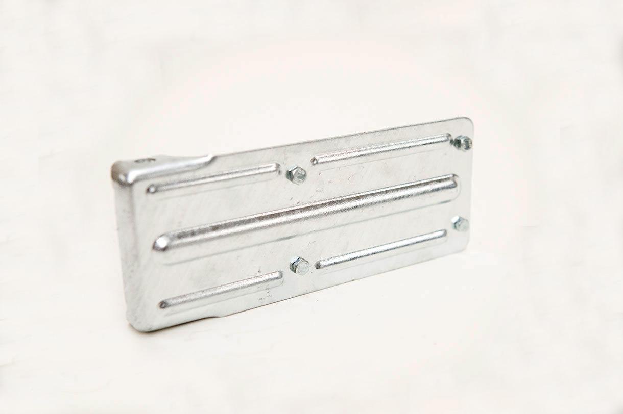 Deckelscharnier für Stahlcontainer