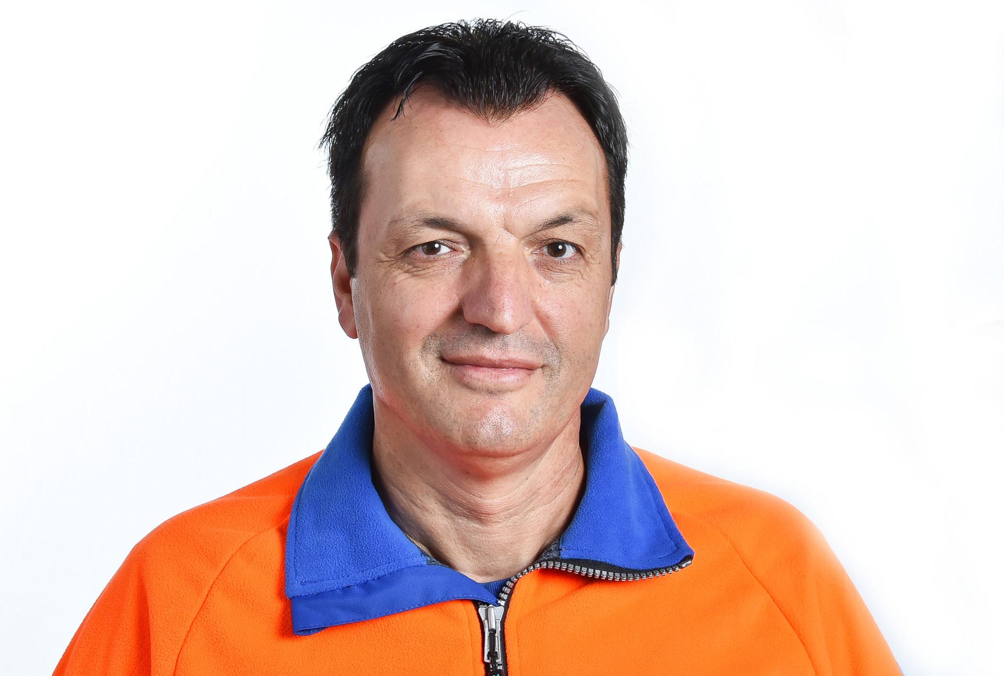 Afrim Salijaj