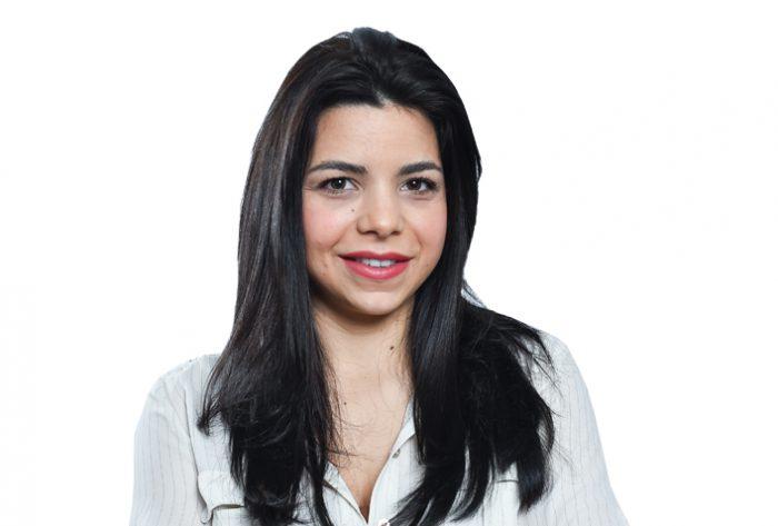Vanesa Izquierdo