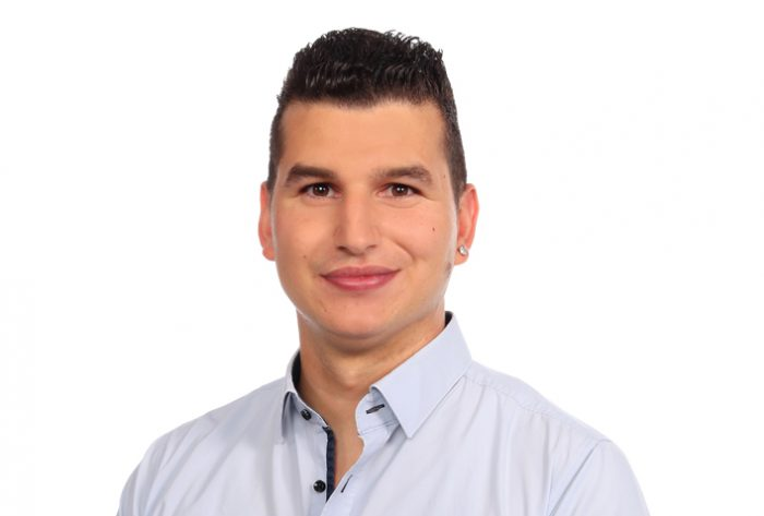 Gianluca Rullo